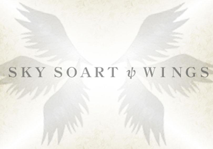 SKY SOART ψ WINGS
