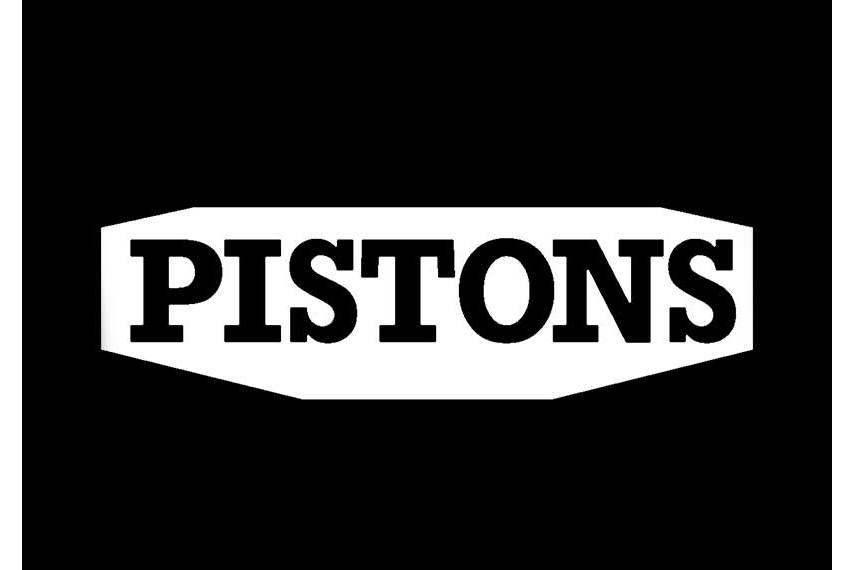 ピストンズ