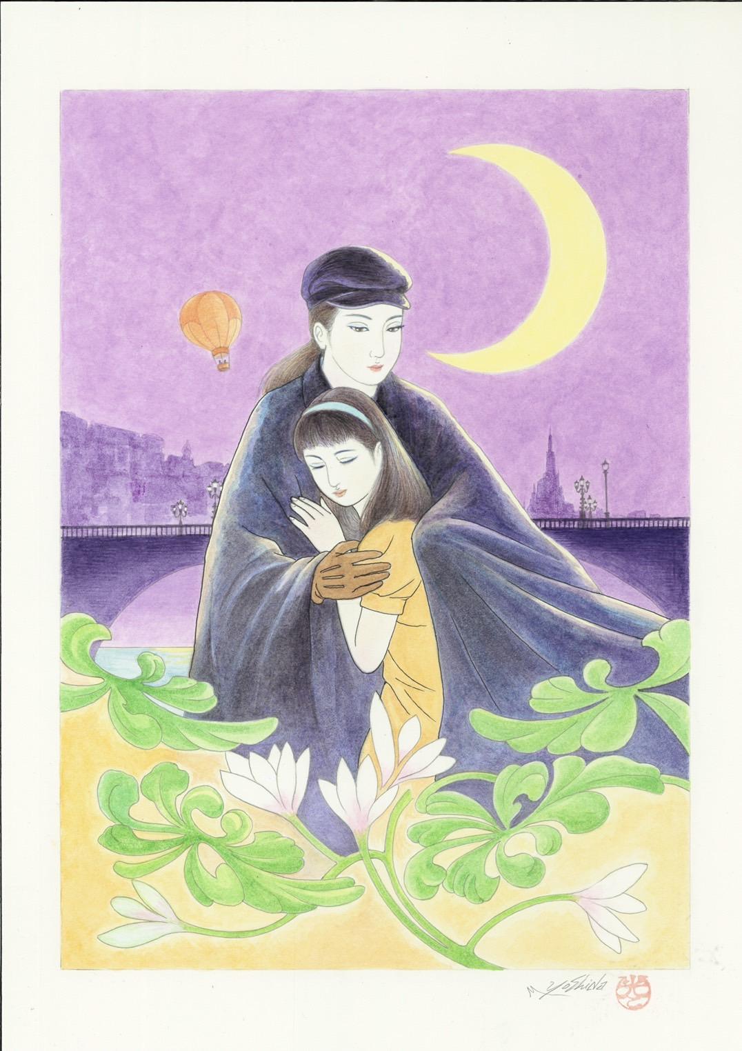 「白夜月蝕の少女航海紀-劇場版-」聖同盟