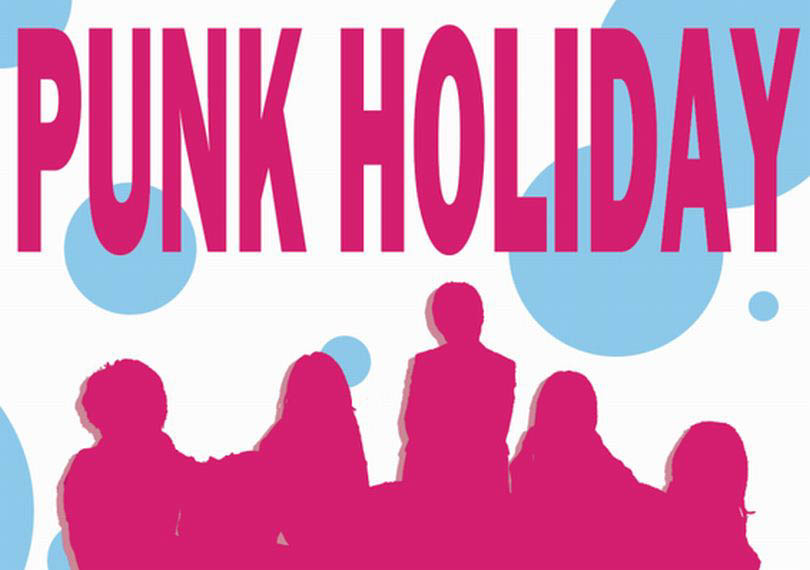 PUNK HOLIDAY