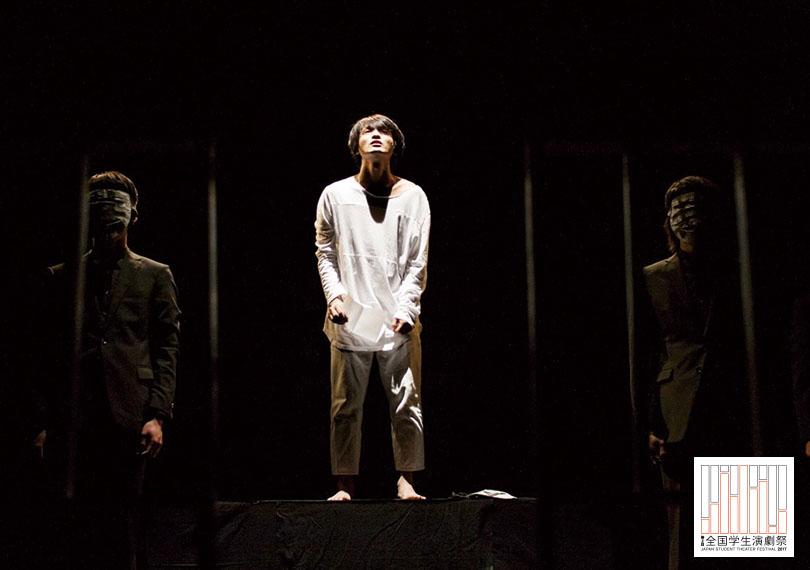 第2回:南山大学演劇部「HI-SECO」企画『絶頂終劇(テクノブレイク)で完全犯罪』