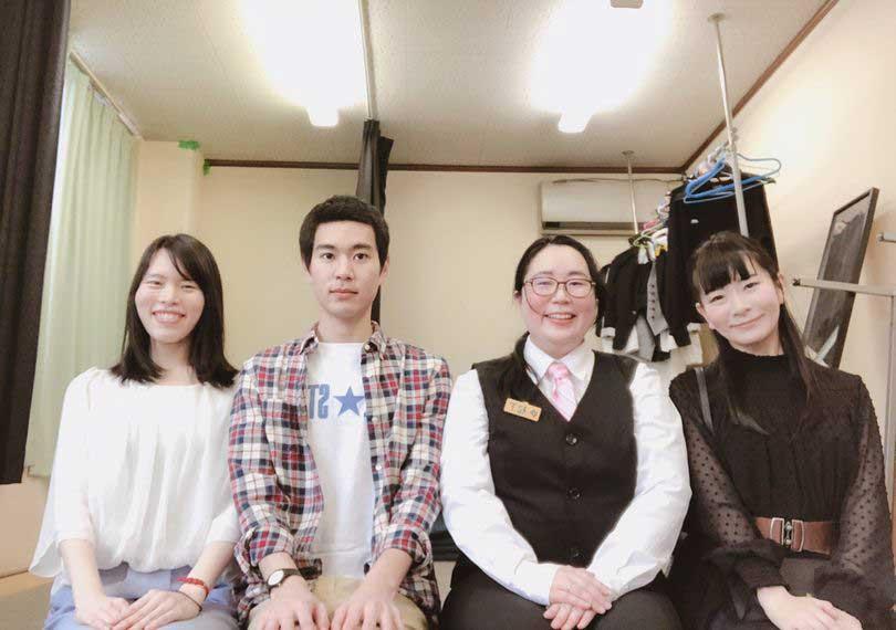 第4回30GP S☆J Lab×二朗松田「屍体は歩かない」