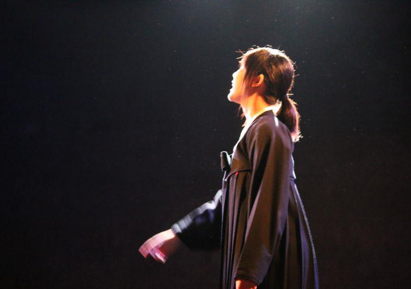 第4回30GP 大阪朝高演劇部希望「ゾエアが満天の夜空」