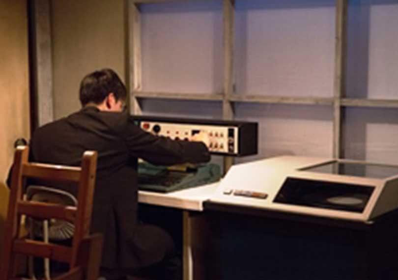 レコード1964