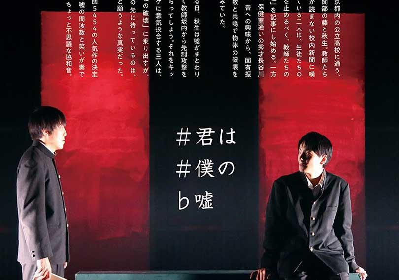ト音(2019年公演)