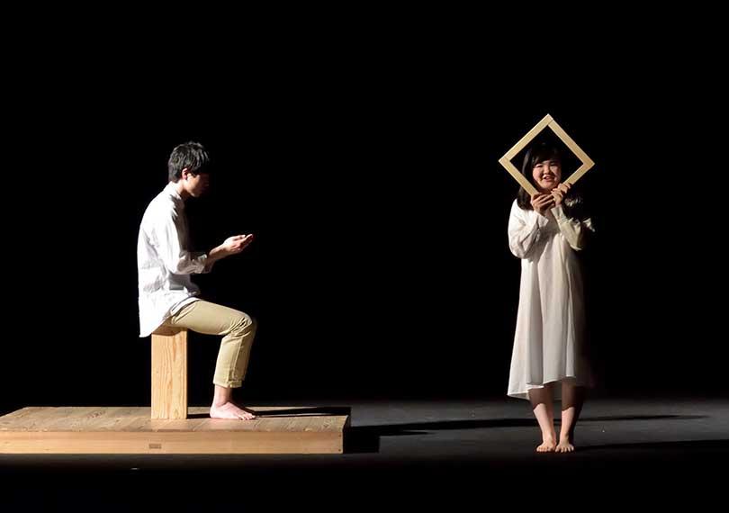 第5回:南山大学演劇部「HI-SECO」企画『蝉時雨、ある少女の夏』