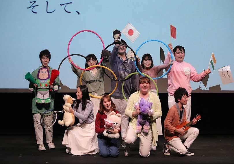 第5回:劇団ひとみしり『リカちゃん』