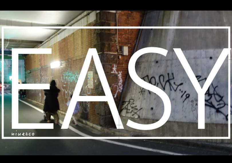 EASY_B(全景映像)