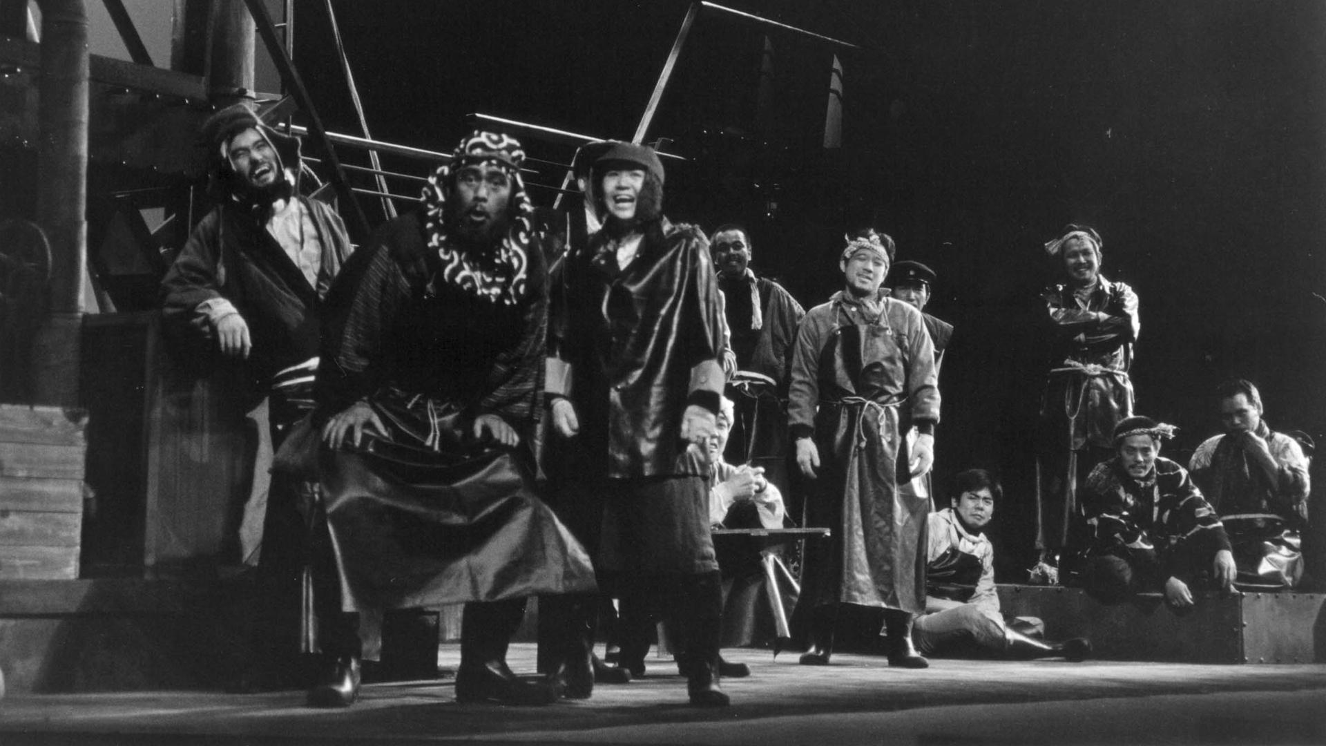 蟹工船(1983)