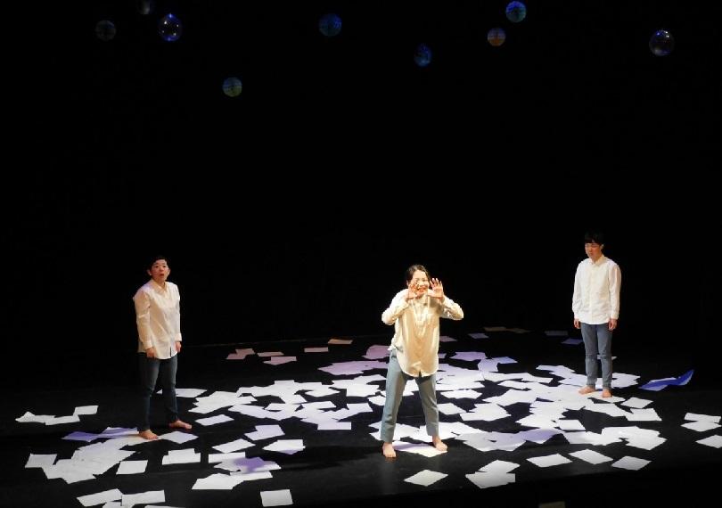 第6回:劇団宴夢『ルーモ1.255』