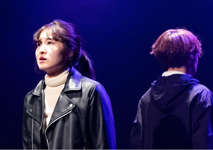 第6回:劇団Noble『灯火は遥か』
