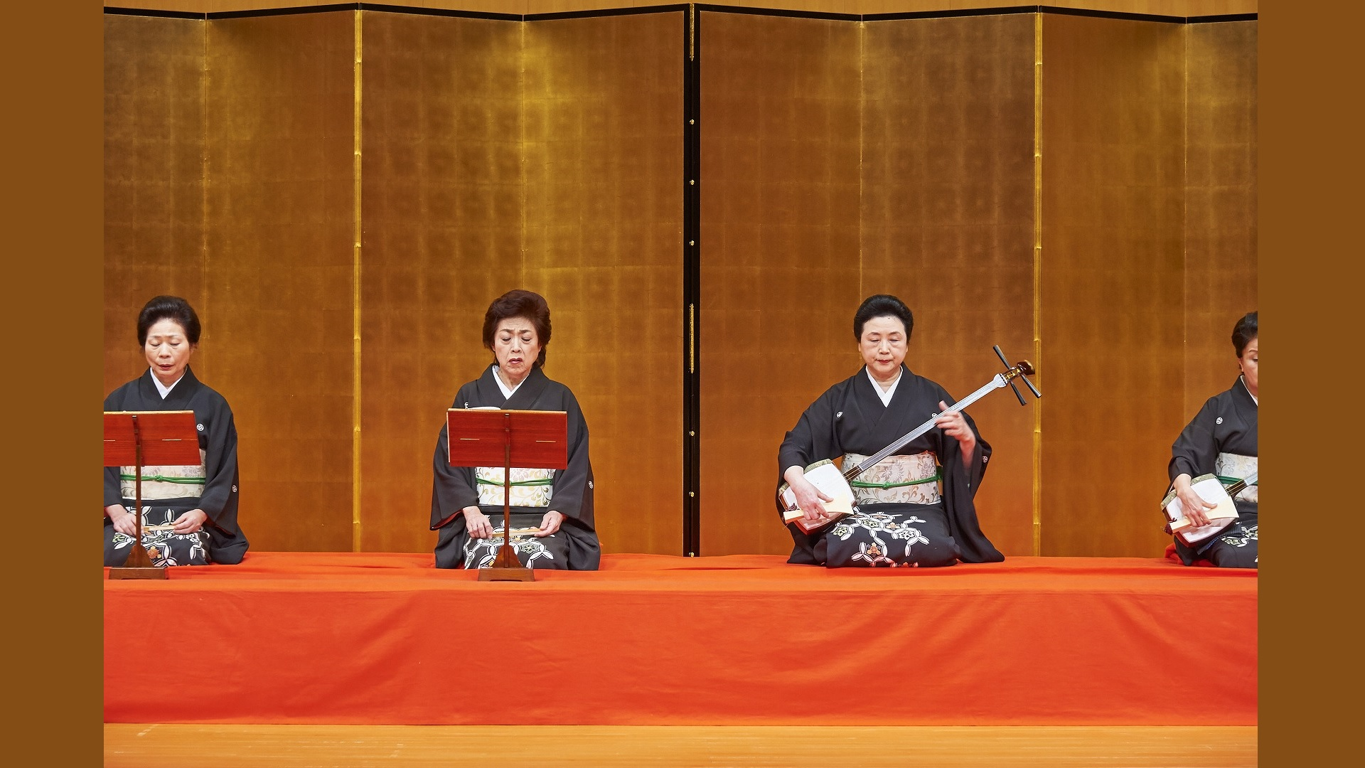 江戸三味線音楽の変遷 第9回 文明開化到来